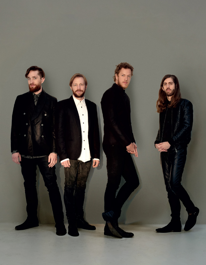 papermag imagine dragons